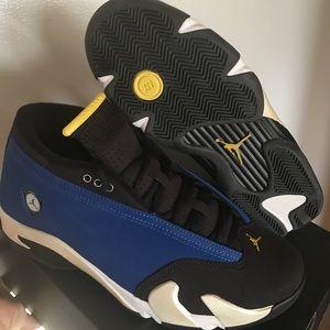 New Air Jordan Laney 14s Men's Size 10
